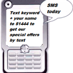 sms shortcodes