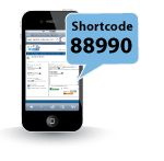 Sendmode Bulk SMS Keywords and Shortcodes