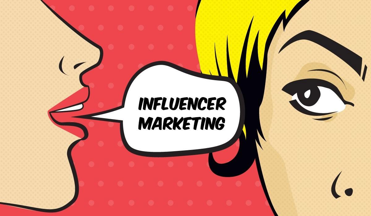 digital marketing influencers