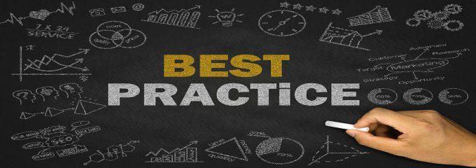 ssms marketing best practice