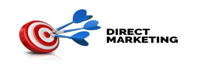 Direct marketing strategy for your business