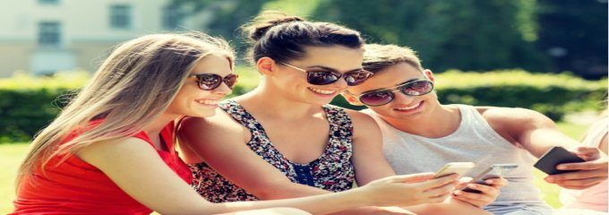 UK Consumers Love SMS Marketing